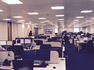Currencies Direct Offices in London