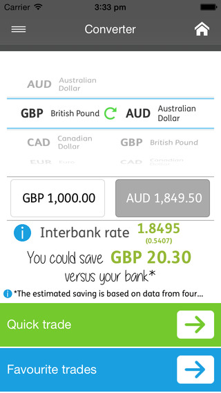 world-first-money-transfer-app-screenshot