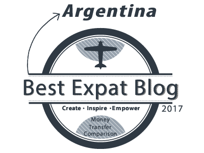best expat blogs 2017