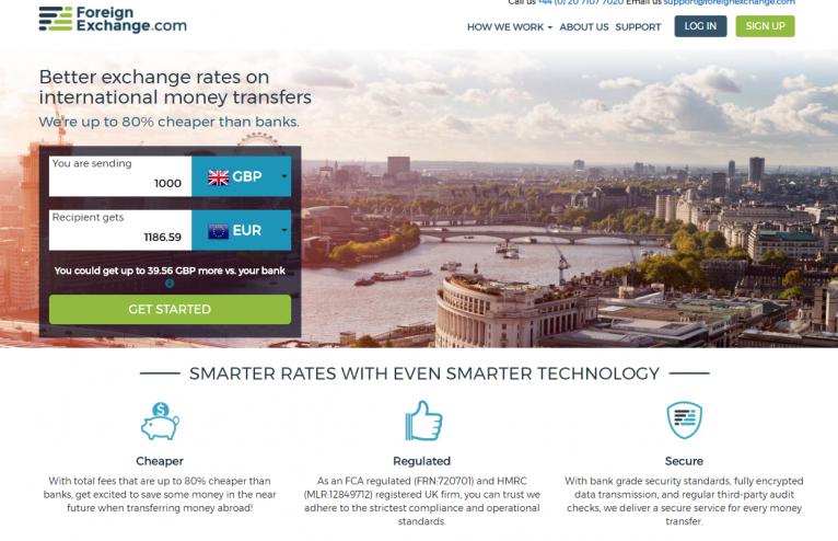 foreignexchange-com-screenshot