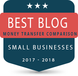 Small Businesses Blog Awards 2017