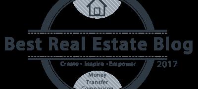 Real estate badge
