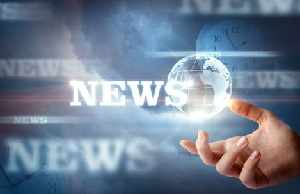 Weekly Review - Financial world news