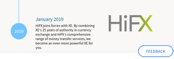 XE com Money Transfer Review: Should I be Using XE?