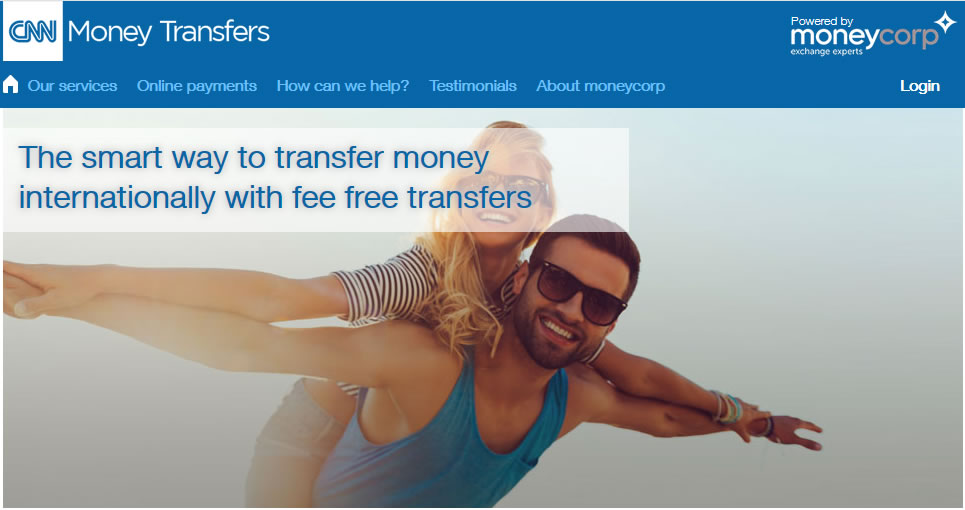 CNN money transfer
